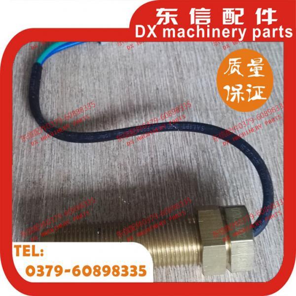YTO oil pressure inductor, YTO diesel engine fittings 4