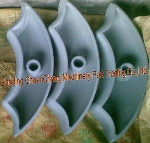 China casting parts,sand casting, metal casting parts,Customized various types of mechanical parts casting process on sale
