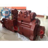China Main Hydraulic Pump For CAT E330 E330C Excavator Kawasaki pump K3V180DT-9N29-02 on sale