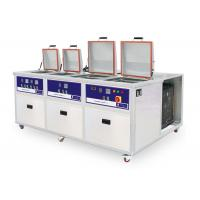 Dual Frequency 360L customized medical and surgical instrument Ultrasonic cleaner with filter