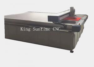 China Professional Honeycomb Cardboard Cutting Machine , Fast Speed Foam Board Cutter Machine on sale