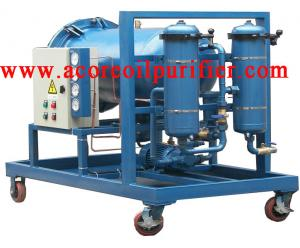 China Waste Marine Diesel Fuel Oil Flushing Machine on sale