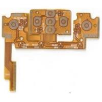 0.3mm thickness flexible printed circuit board for display fpcb
