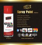Metallic Automotive Spray Paint Colors