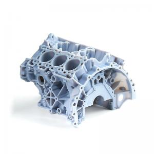 China Customized Stainless Steel Aluminum Titanium 3d Printing Metal Rapid Print Prototype  Metal Sla Sls Slm Fdm Proto on sale