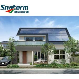 China Complete On grid tied Solar Power Generator/Solar Home Power on sale