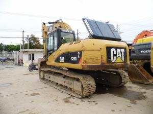 China Second Hand Caterpillar Excavator 320D CAT C6.4 Acert Engine 1.0cbm Bucket 2012 Year on sale