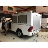 Fire Proofing Equipment Emergency Rescue Truck Door Aluminum Roll up Door