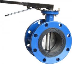 China BUTTERFLY VALVE MANUFACTURE IN CHINA NPS 2~80, YOUR BEST CHOICE AS BEST PRICING AND DELIVERY on sale