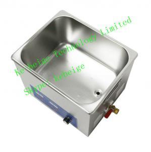 China 10L 240W Power Adjustable Digital Dental Lab Ultrasonic Cleaner Washer Ultrasound Cleaner on sale