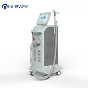 Newest Promotion Price Alexander 3 Wave Length Diode Laser Hair
