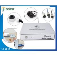 China Health Care Products Metatron NLS Body Analyzer Herbal Treatment Equipment for Home / Hospital on sale