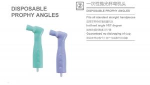 China Prophy Angles Dental Material/Dental/Dental Products on sale