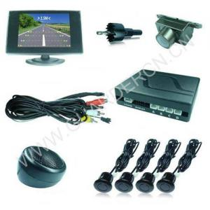 China Video & Rearview Parking Sensor on sale
