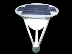 China Black Small Round Solar Panel / Polycrystalline Solar Panels No Frame on sale
