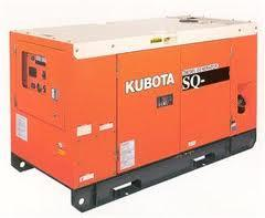 Quality générateurs de kubota for sale