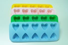 China Eco-friendly Tasteless Reusable Silicone Cake Molds for freezing ice cube supplier