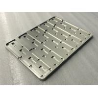 Welding Aluminum parts