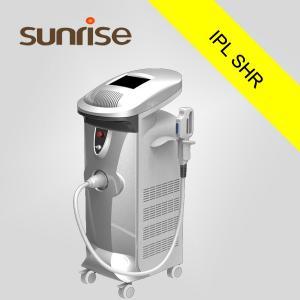 China IPL SHR big spot size handpiece of ipl hair removal machine on sale