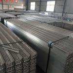 Galvanized Iron Plate Galvanized Expanded Metal Rib Lath for Construction