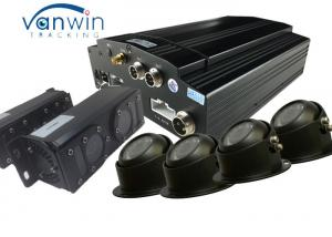 China 3G / 4G GPS Binocular Camera Bus Passenger Counter With Live Video , Hight Accuracy on sale