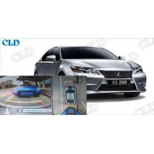 China 360 Degree Seamless Parking Guidance System upgrade With USB, Specific Models, Four-way DVR on sale