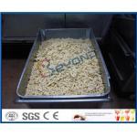 Equipo ahorro de energía de la producción de queso para la fábrica del queso