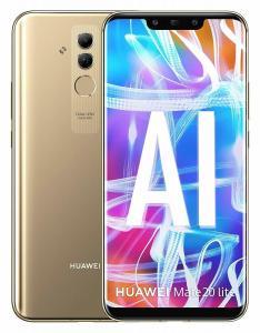 China Cheap Huawei Mate 20 Lite SNE-LX3 64GB 4GB RAM GSM Unlocked,buy now! on sale