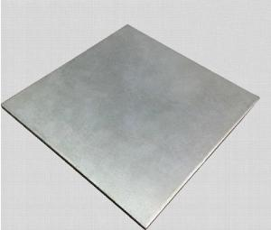 China price for Nickel plate, nickel sheet, manufacturer on sale