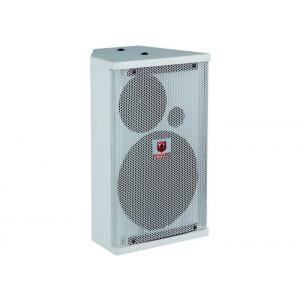 China I-8.0 8 armoire portative de haut-parleur de PA de mini haut-parleur pour l'équipement d'intérieur de karaoke on sale