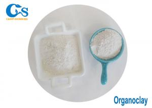 China Fast Yielding Viscosifier Organophilic Clay Self Activating Easy Dispersing on sale