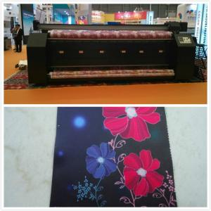 China Direct Printing Sublimation Flag Photo Printing Machine CE Certification on sale