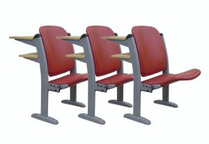 China Wooden , Pemodern School Furniture  - Chairs For Airport , Hospital , Railway Station on sale