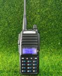 UV-82 Police Long Range 5W 2 Way Ham Radio Walkie Talkie Dual Band