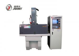 China Current 50A Speed EDM Drilling Machine  500 * 400mm Travel Multifunction on sale