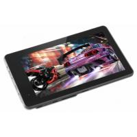 Dual Core 7 Tablet PC With Phone Capability With 1024 x 600 HD Screen