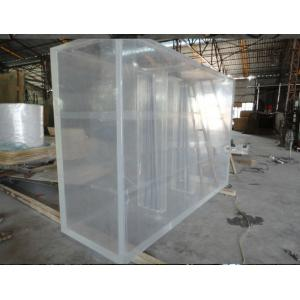 China Public Acrylic Aquarium / Acrylic Fish Tank  Aquarium / Acrylic Tunnel on sale