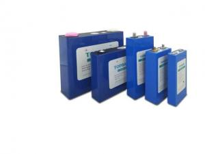 China High Energy Lithium Iron Phosphate Battery Rechargeable Lifepo4 Single Cells 3.2V 120Ah on sale