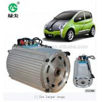 10kw High torque AC motor for electric car