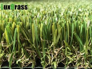 China Landscaping Artificial Grass Garden Grass Landscaping Artificial Turf on sale