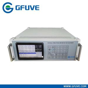 China GF302D Portable Three Phase electrical Meter Test Equipment on sale