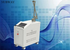 China Professional Q Switch ND YAG Laser Tattoo Removal Spider Vein Removal Spot Removal Spectra Laser on sale