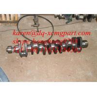 Crankshaft Wd615  61200020024 Xcmg Spare Parts