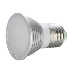 China 5W New LED Dimmable E27 Spot Light With LG SMD Chips For Cabinet Lighting And Accent on sale