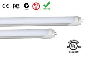 China l'éclat superbe de tube de 12Watt 3ft T8 LED a mené la lumière fluorescente on sale