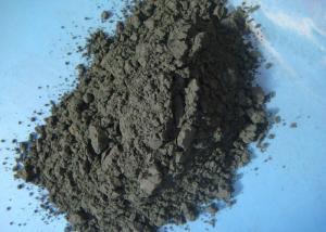 China 550ºC Melting Point Inorganic Salts Antimony Trisulfide Powder Formula Sb2S3 on sale