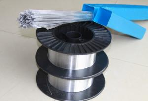 China ISO Approved Welding Filler Metal / Aluminum Wire ER4043 on sale