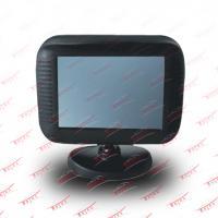 Digital Buzzer 2W 12V DC Rearview system T35SC1