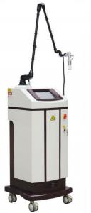 China Skin Rejuvenation Beauty Equipment / CO2 Fractional Laser Acne Scar Removal Machine on sale