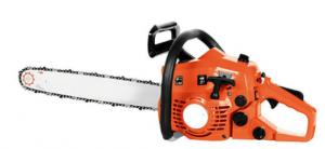 China High Power Garden Power Saw , Chainsaw Tree Trimmer 16  Cutting Diameter on sale